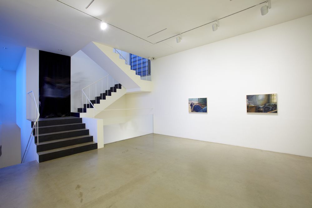 Dongwook Suh, Day for night, Installation view at ONE AND J.GALLERY, 2011