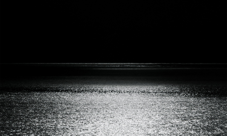 Minseung Jang, Jaeil Jung, Sunset 647, mixed media_photograph, music, lights, photo-phonics, variable size, 2012