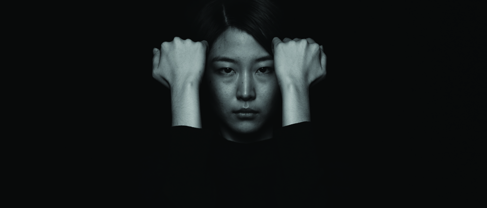 Minseung Jang, Pitch-Dark_Part I_Overture, BW single channel 2K digital cine package with surround sound, 25min, 2014