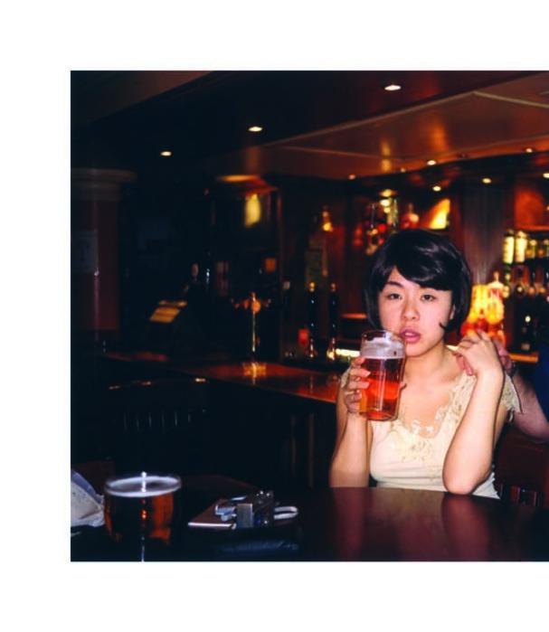 Nikki S. Lee, Parts (05), Digital C- Print, 66x76cm, 2003