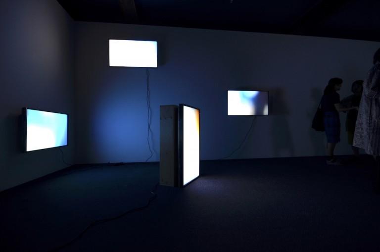 'Taeyoon Kim' Solo Exhibition in Australia
