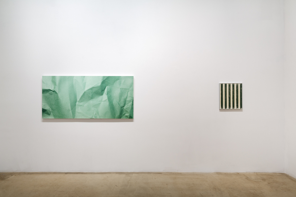 Drift, Installation view at ONE AND J.Gallery, 2015