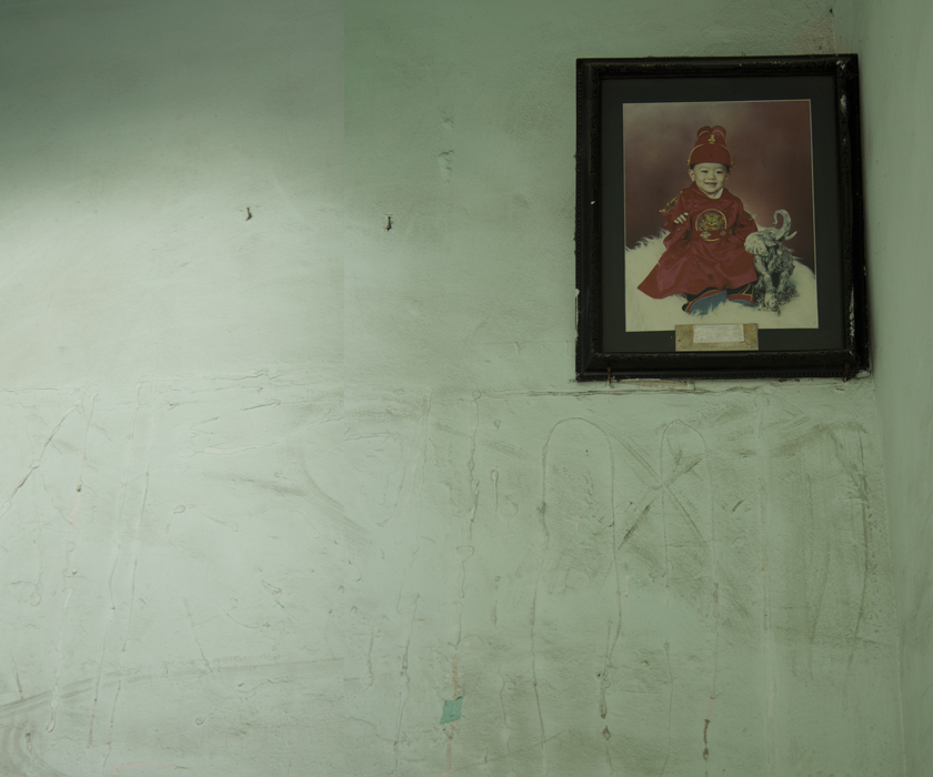 강홍구, 매축지 04, Pigment print, 100x120cm, 2012