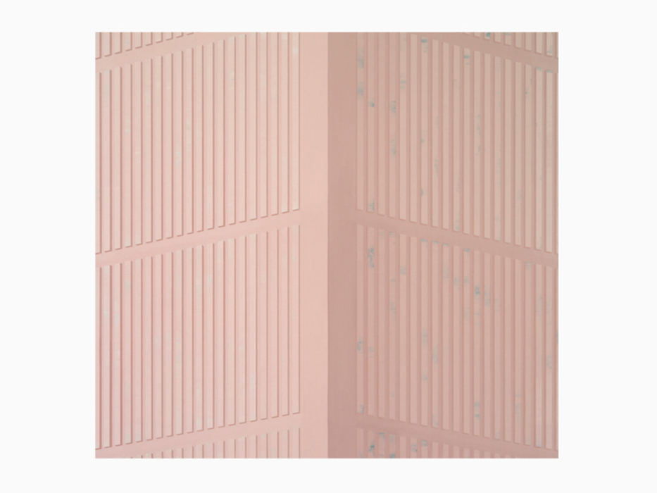 김수영, Both sides, 캔버스에 유화, 97x105cm, 2011