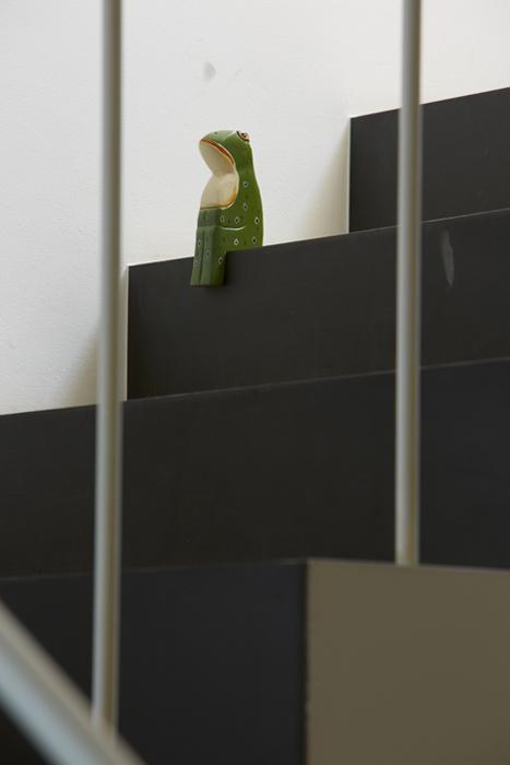 길초실, 뽀뽀하고 떠나, 전시장 뷰, 2014