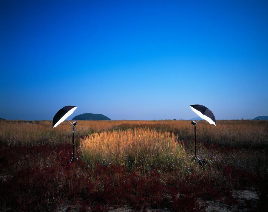 김윤호, 산더미, 라이트젯 프린트, 174x142, 2010