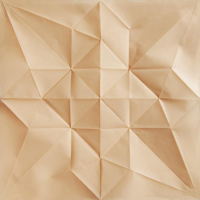 이은선, 참나리, Digital C-print, 130x130cm, 2013