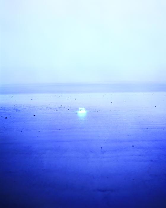 이정, You, 디지털 C 프린트, 170x136cm, 2010