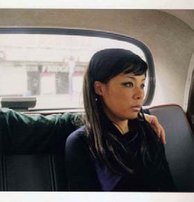 니키 리, 파트 (14), 디지털 C 프린트, 75.8x70.7cm, 2002-2003