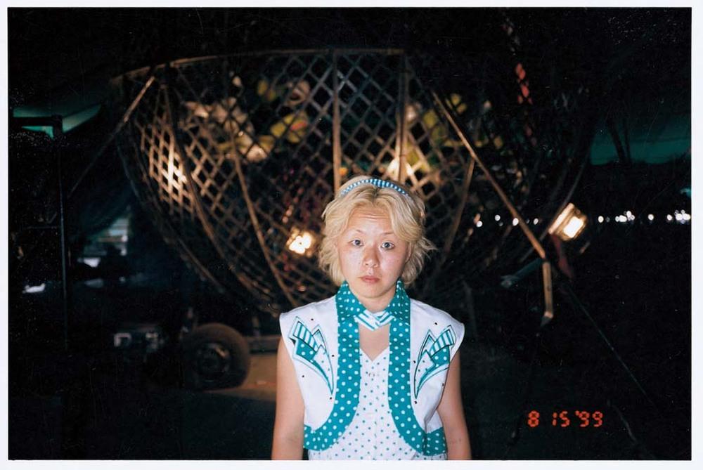 니키 리, 오하이오 프로젝트 (28), 디지털 C 프린트, 53x70.5cm, 1999