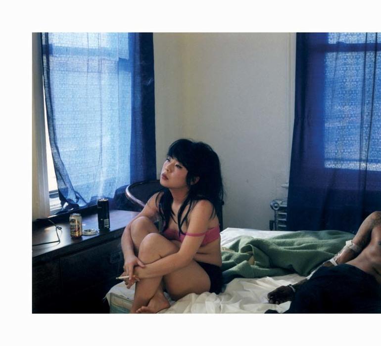 니키 리, 파트 (10), 디지털 C 프린트, 75.6x83.8cm, 2003