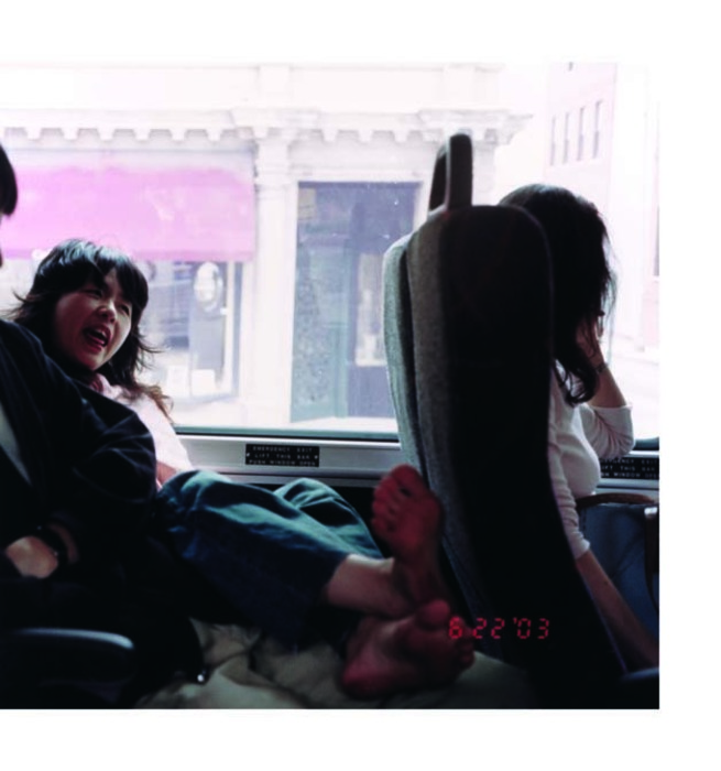 니키 리, 파트 (13), 디지털 C 프린트, 76x69.8cm, 2002-2003