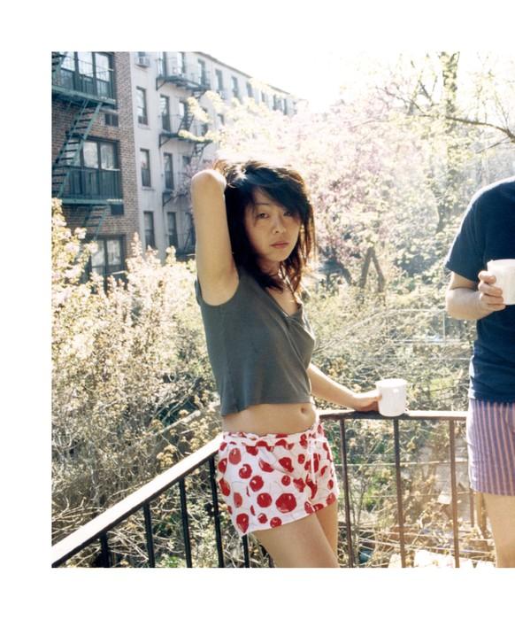 니키 리, 파트 (18), 디지털 C 프린트, 76x60cm, 2002-2003
