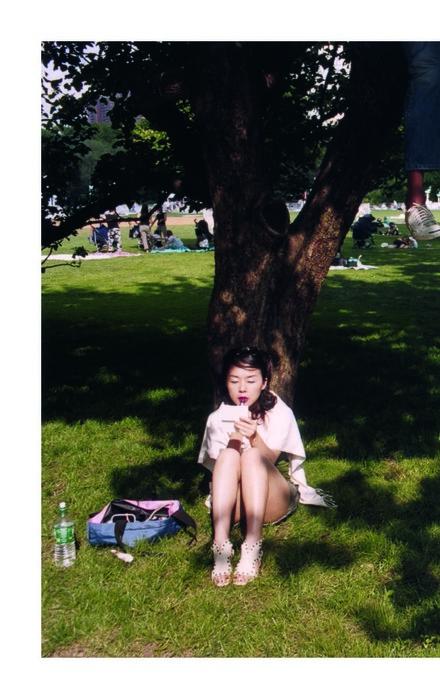 니키 리, 파트 (22), 디지털 C 프린트, 75.6x48.3cm, 2003