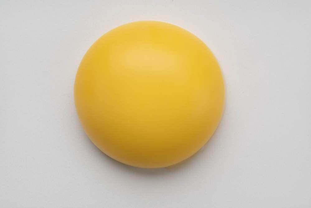 오승열, 시선(Eye), C 프린트, 디아섹, 120x120cm(직경), 2015