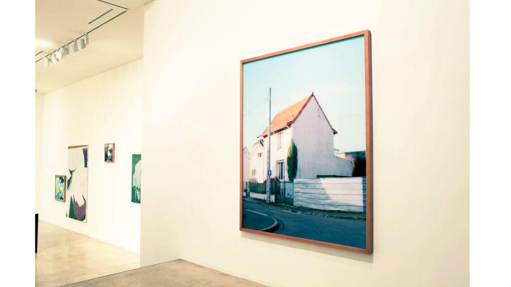 염중호, 타인의 취향, Digital lambda print, 160x130cm, 2012