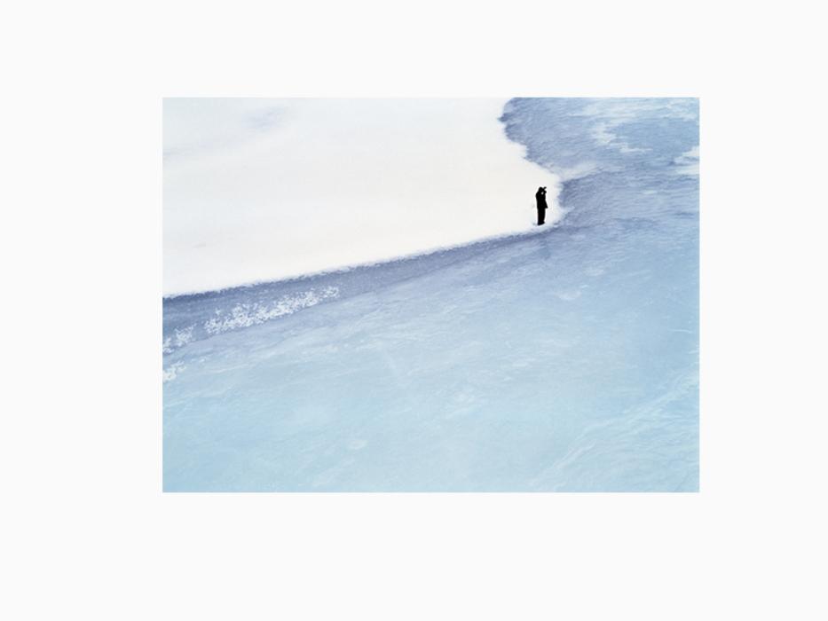 김윤호, (無名無明)(25), 디지털 C 프린트, 100X81cm, 2009