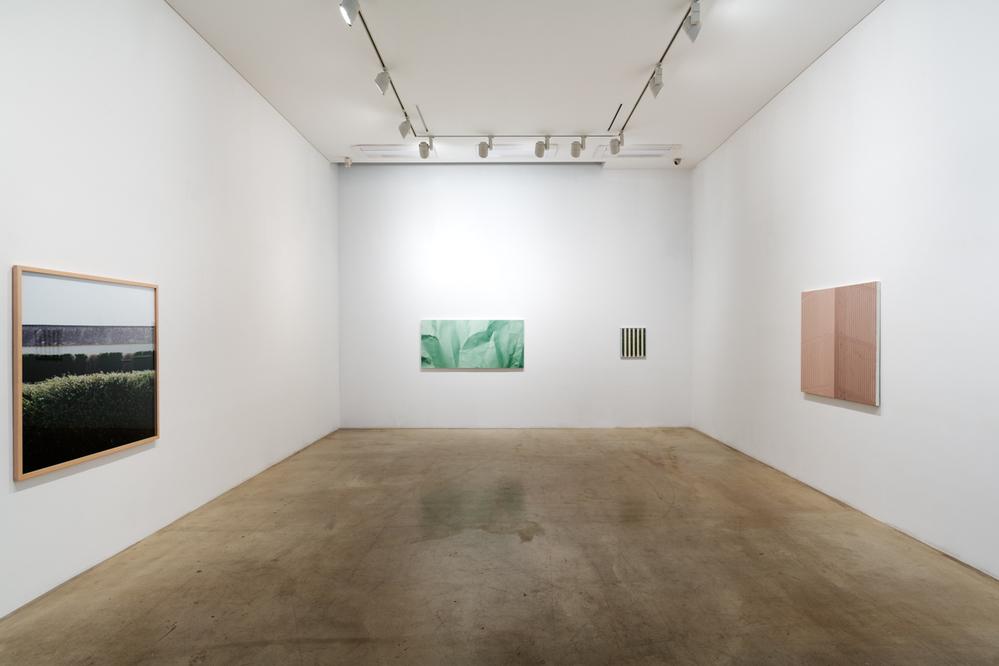 바람, 전시장뷰, 2015
