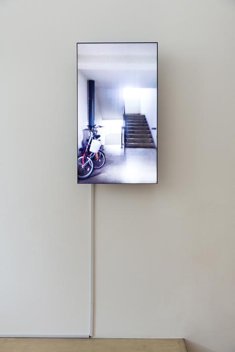 김태윤, 1204, 1 채널 랜덤 루프, 가변 크기, 2014